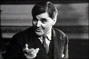 Aneurin Bevan - Founding father of the NHS
