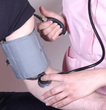 Blood Pressure Cuff