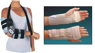 artificial limb and appliance service orthotics service