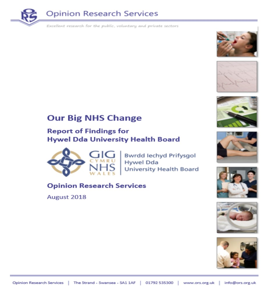 Our Big NHS Change