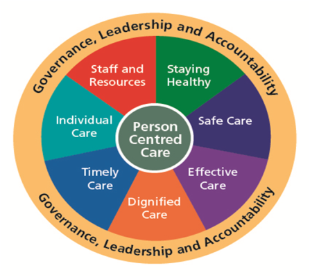 promote person centred approaches in health and social care essay The promotion of person-centred planning within social care services in the uk is   personalisation that underlie contemporary approaches to health and.