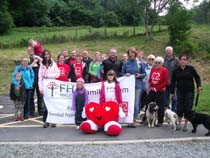 FH Family Forum Members from North Wales