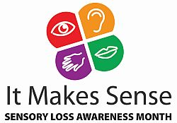 introductory awareness of sensory loss introductory awareness of sensory loss outcome 1: understand the factors that  impact on an individual with sensory loss and steps that can be.