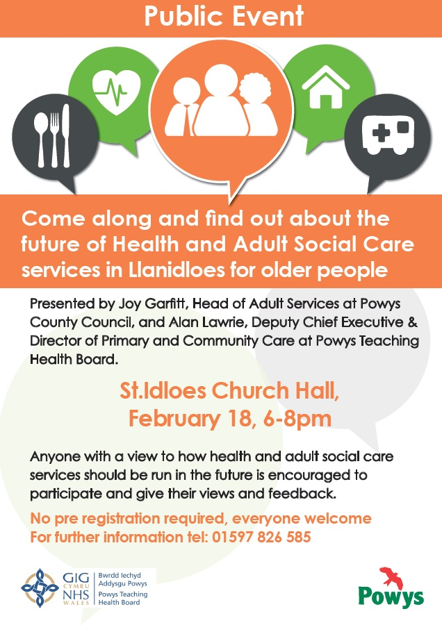 docs information sharing adult social care