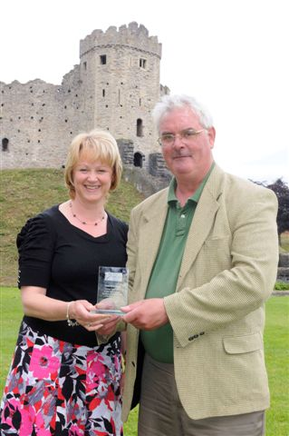 Wales Green Volunteer of the Year