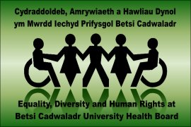 Equality, Diversity & Human Rights