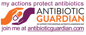 Antibiotic Guardian link image
