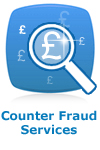 Click here to view the Counter Fraud Services Page