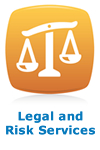 Click here to go to the Legal and Risk Services website