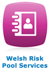 Click here to go to the Welsh Risk Pool Services Page 