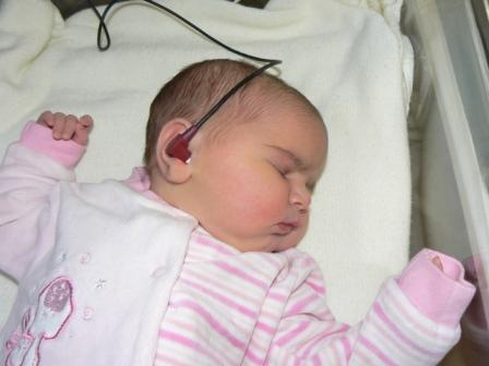 Newborn Hearing Screening Wales The Screen