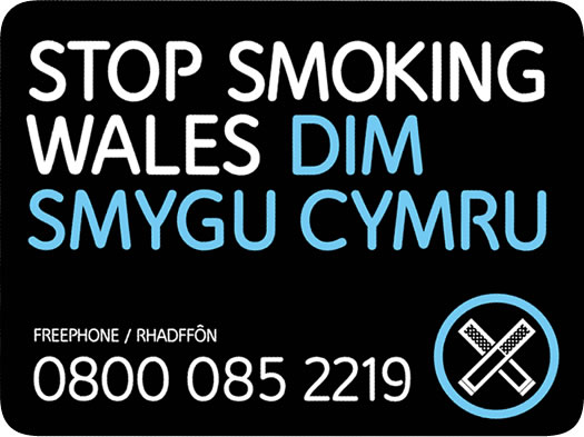 Stop Smoking Wales